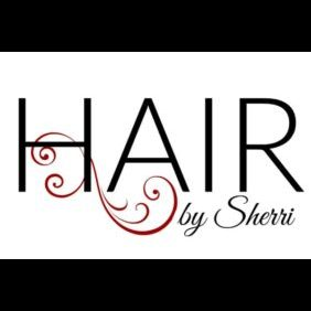 Hair by Sherri