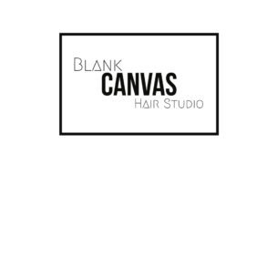 Blank Canvas Hair Studio