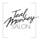 Teal Monkey Salon
