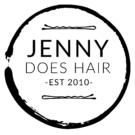Jenny Does Hair